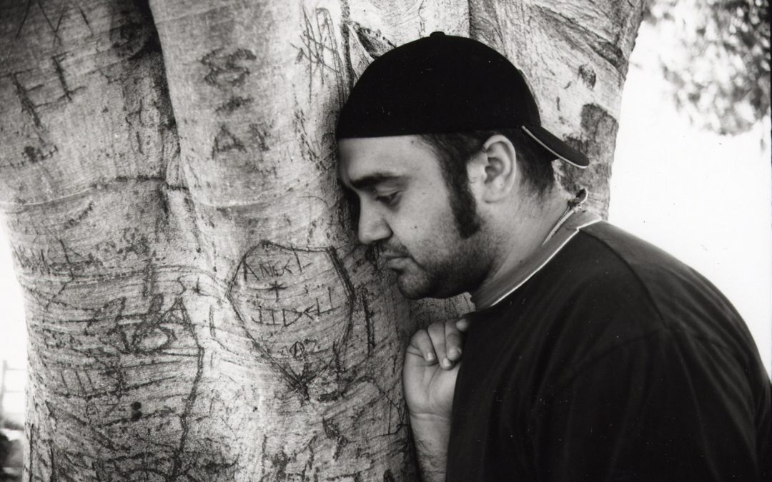 At Lover's Tree... Grant Roa