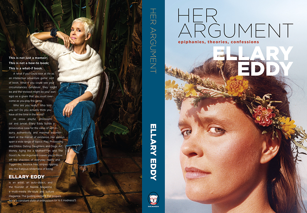 And BTW! My book of essays is NOW OUT! On Amazon!!! Her Argument – Epiphanies, Theories, Confessions.