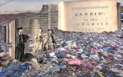 Candide ~ 2019